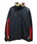 Columbia(コロンビア)の古着「Bugaboo jacket」|ブラック