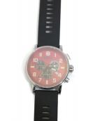 WENGER(ウェンガ)の古着「腕時計」
