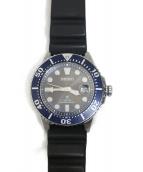 SEIKO(セイコー)の古着「腕時計」|ブラック