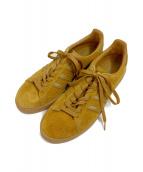 adidas(アディダス)の古着「スニーカー」|ブラウン