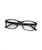 RAY-BAN(レイバン)の古着「眼鏡」 ブラック