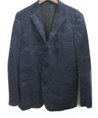 uniform experiment(ユニフォームエクスペリメント)の古着「セットアップ」 ネイビー