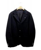 08sircus(08サーカス)の古着「中綿ジャケット」 ブラック