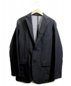 THE SUIT COMPANY(ザスーツカンパニ)の古着「セットアップスーツ」|ブラック