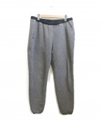 Patagonia()の古着「LIGHTWEIGHT SYNCHILLA PANTS」|グレー