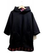 glamb(グラム)の古着「Grenger parka」 ブラック