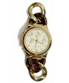 MICHAEL KORS(マイケルコース)の古着「腕時計」