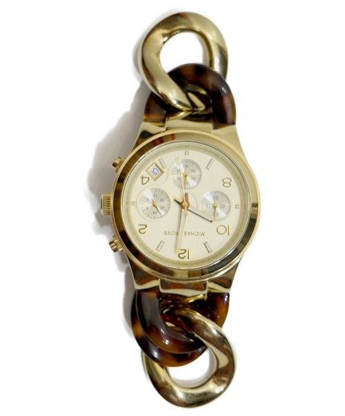 MICHAEL KORS(マイケルコース)MICHAEL KORS (マイケルコース) 腕時計 MK-4222の古着・服飾アイテム