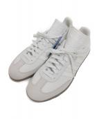 adidas(アディダス)の古着「スニーカー」|オフホワイト