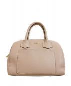 FURLA(フルラ)の古着「2WAYバッグ」|ピンク