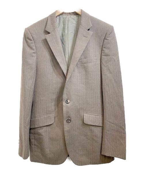 TAKEO KIKUCHI(タケオキクチ)TAKEO KIKUCHI (タケオキクチ) 3ピーススーツ ブラウン サイズ:Ⅼの古着・服飾アイテム