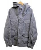 THE NORTHFACE PURPLELABEL(ザノースフェイスパープルレーベル)の古着「65/35 Mountain Jacket」|ブラック