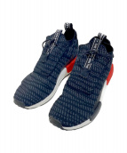 adidas(アディダス)の古着「ADIDAS NMD_TS1 PK」|ブラック