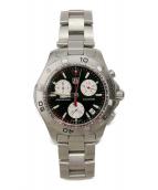 TAG HEUER(タグホイヤ)の古着「腕時計」