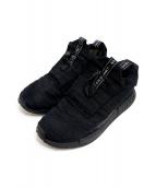 adidas(アディダス)の古着「NMD TS1 PK」|ブラック