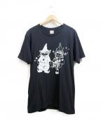 Supreme×Undercover(シュプリーム×アンダーカバー)の古着「プリントTシャツ」