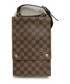 LOUIS VUITTON(ルイヴィトン)の古着「ポートベロー/ショルダーバッグ」