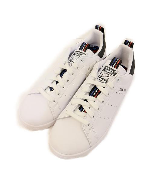 adidas(アディダス)adidas (アディダス) スニーカー ホワイト サイズ:27 未使用品 FW5814の古着・服飾アイテム