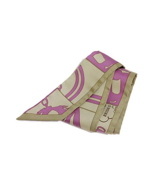 HERMES(エルメス)HERMES (エルメス) ツイリースカーフの古着・服飾アイテム