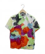 Paul Smith JEANS(ポールスミス ジーンズ)の古着「半袖シャツ」|マルチカラー