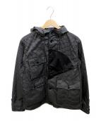 ()の古着「KERRY'S PARKA 16」|ブラック