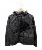 CORONA(コロナ)の古着「KERRY'S PARKA 16」|ブラック