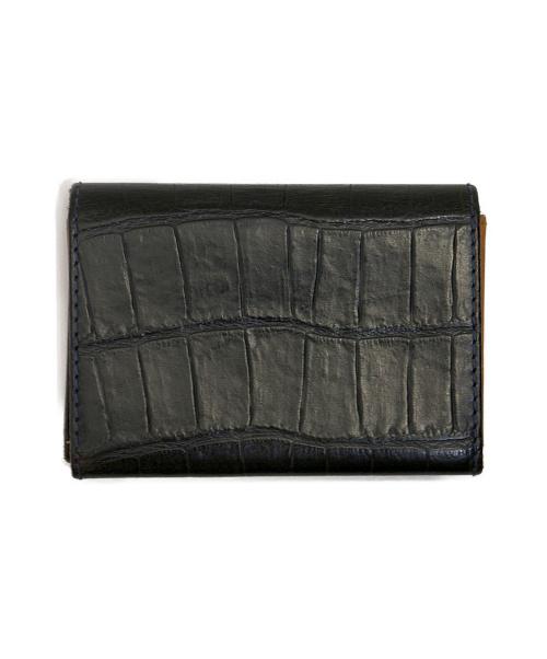 Felisi(フェリージ)Felisi (フェリージ) 名刺入れ ブラックの古着・服飾アイテム