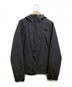 THE NORTH FACE()の古着「Novelty Scoop Jacket」|グレー