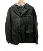 NEXUSVII(ネクサスセブン)の古着「3Bジャケット」|ブラック