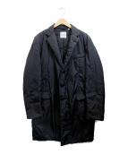 ASPESI(アスペジ)の古着「中綿コート」|ブラック