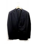 BROOKS BROTHERS(ブルックスブラザーズ)の古着「セットアップスーツ」 ブラック