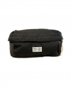 JAM HOME MADE(ジャムホームメイド)の古着「nonmetal BKD ONE SHOULDER BAG」 ブラック