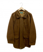 POLO COUNTRY(ポロカントリー)の古着「中綿ジャケット」