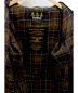 中古・古着 Barbour (バブァー) オイルドジャケット ブラック サイズ:XXL Beacon Heritage × TOKITO:30800円