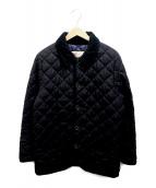 Traditional Weatherwear(トラディショナルウェザーウェア)の古着「WAVERLY」|ブラック