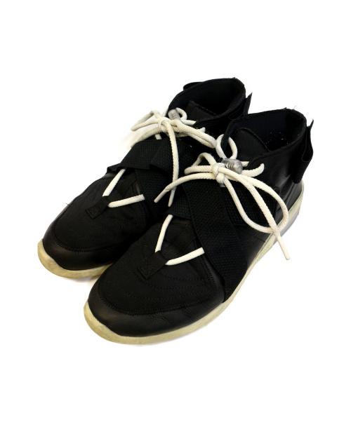 NIKE(ナイキ)NIKE (ナイキ) AIR/FEAR OF GOD 1 ブラック サイズ:28 AT8087-002の古着・服飾アイテム