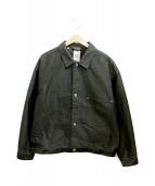 Traditional Weatherwear(トラディショナルウェザーウェア)の古着「ジャケット」|カーキ