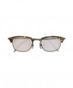 Thom Browne(トムブラウン)の古着「伊達眼鏡」