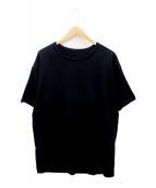 GROUND Y(グランドワイ)の古着「ロングTシャツ」|ブラック