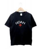 Noah(ノア)の古着「Tシャツ」|ブラック