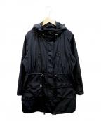自由区(ジユウク)の古着「マウンテンパーカー」|ブラック