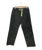 LEVI'S(リーバイス)の古着「SKATE HIGHLAND PANT」|ブラック