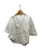()の古着「COブロード3サシメデザインPO」 ホワイト