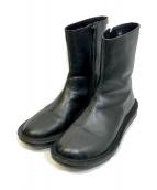 CAMPER(カンペール)の古着「ブーツ」|ブラック