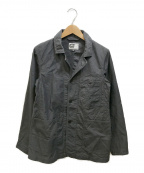 Engineered Garments()の古着「カバーオール」|グレー