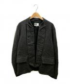 Engineered Garments()の古着「チェルシージャケット」|グレー