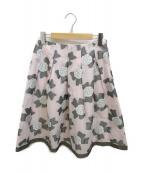 ()の古着「スカート」