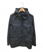 ASPESI(アスペジ)の古着「M65 REPRICA フィールドジャケット」 ネイビー