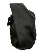 Cote&Ciel(コートシェル)の古着「ISARバックパック」|ブラック