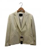 BOSCH(ボッシュ)の古着「テーラードジャケット」|ベージュ